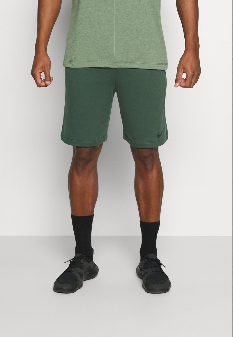 Nike Performance - DRY SHORT - Sports shorts - galactic jade