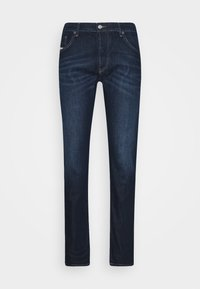 D-YENNOX - Slim fit jeans - dark-blue denim