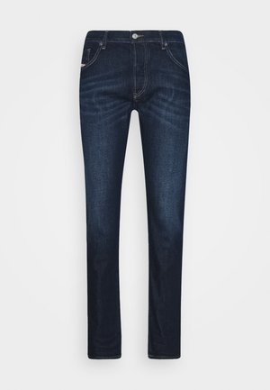 D-YENNOX - Jeans Slim Fit - dark-blue denim