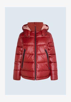 CLARA - Giacca invernale - tibetan red