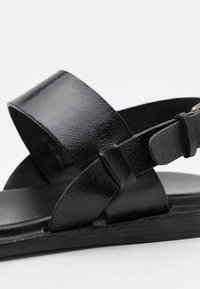Cordwainer - Sandals - black - 5