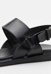 Cordwainer - Sandaler - black - 5