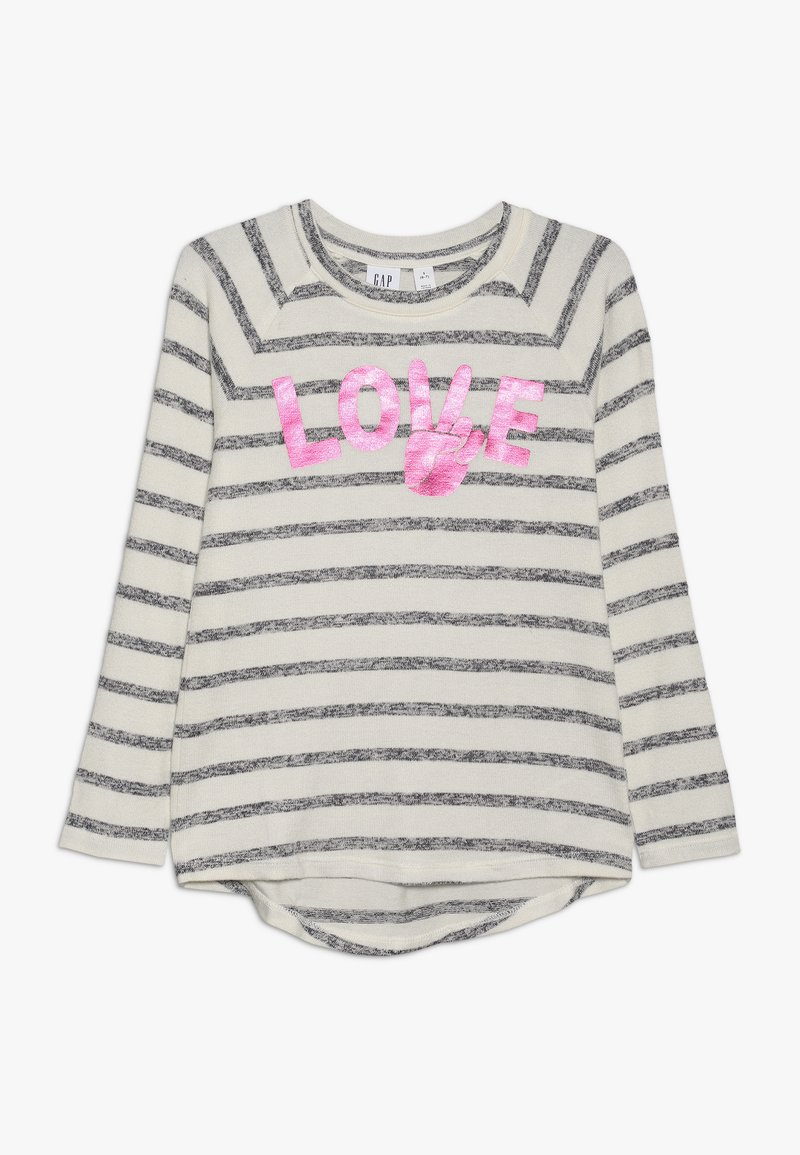GAP - GIRL  - Jumper - offwhite