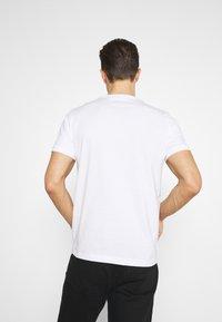 s.Oliver - Print T-shirt - white - 2