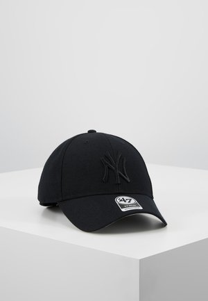 NEW YORK YANKEES UNISEX - Lippalakki - black