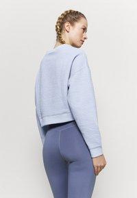 Cotton On Body - Sudadera - baltic blue - 2