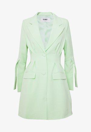 ALESSIA - Shirt dress - mint