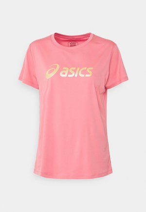 SAKURA  - T-Shirt print - peach petal