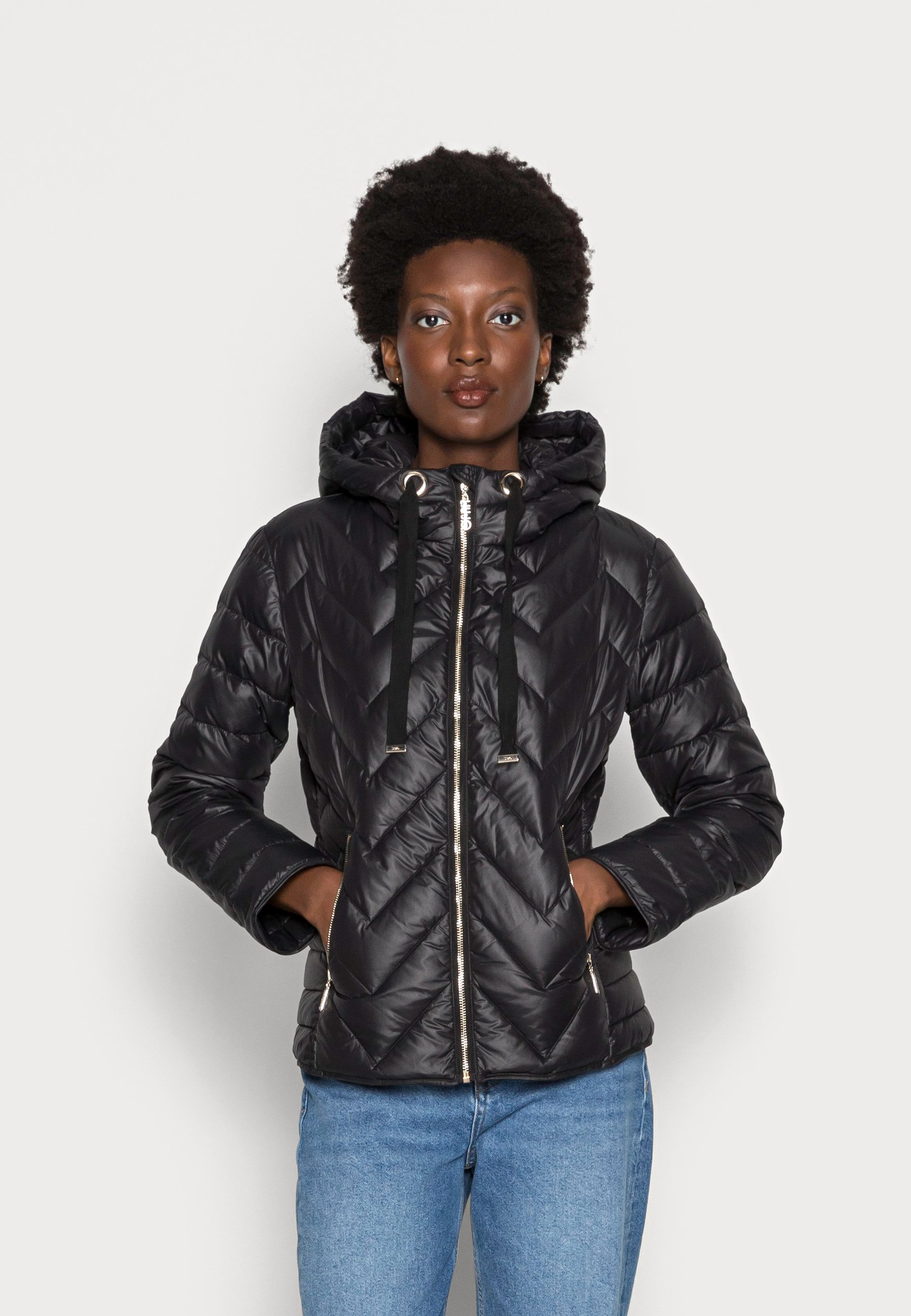 Women IMBOTTITO PIUMA  - Down jacket