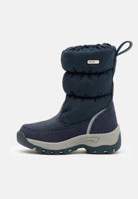 Reima - REIMATEC VIMPELI UNISEX - Winter boots - navy - 0