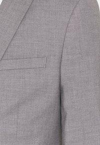 Jack & Jones PREMIUM - JPRFRANCO SUIT - Oblek - light grey melange - 6