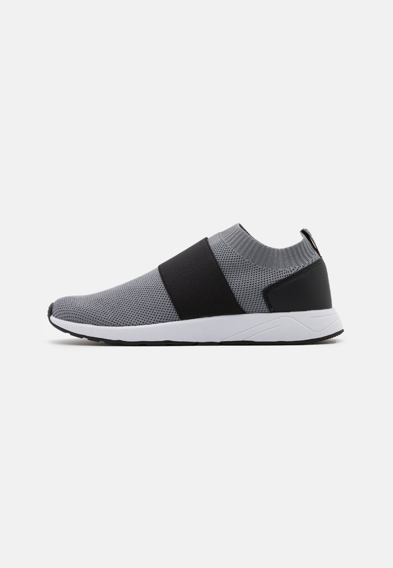 YOURTURN - UNISEX - Sneakers basse - grey