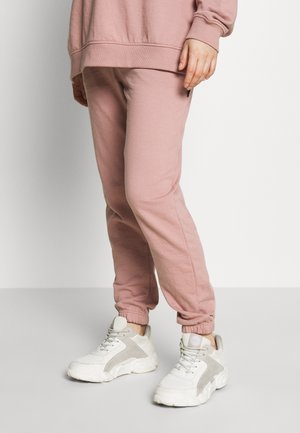 Trainingsbroek - rose pink