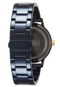HUGO - STAND - Horloge - dark blue - 1