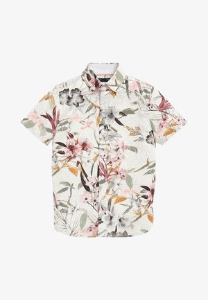 SHORT SLEEVE - Shirt - multi-coloured