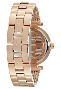 Guess - LADIES  - Watch - rosegold-coloured - 2