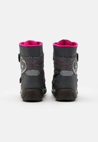 Richter - HUSKY - Winter boots - atlantic - 2