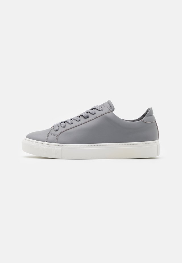 TYPE VEGAN - Baskets basses - grey