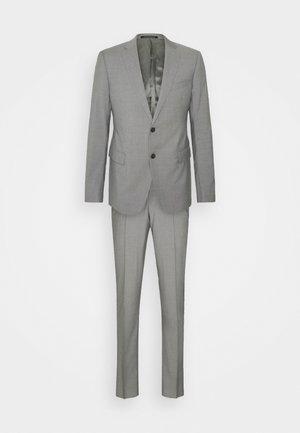 SUIT - Costume - grey
