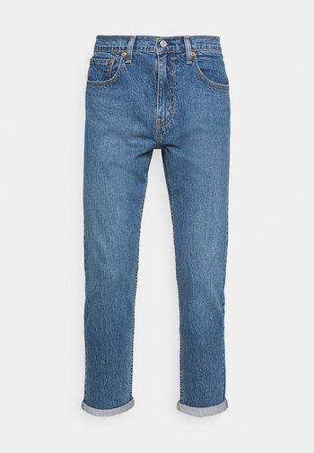 502™ TAPER HI BALL - Jeans Tapered Fit - blue denim