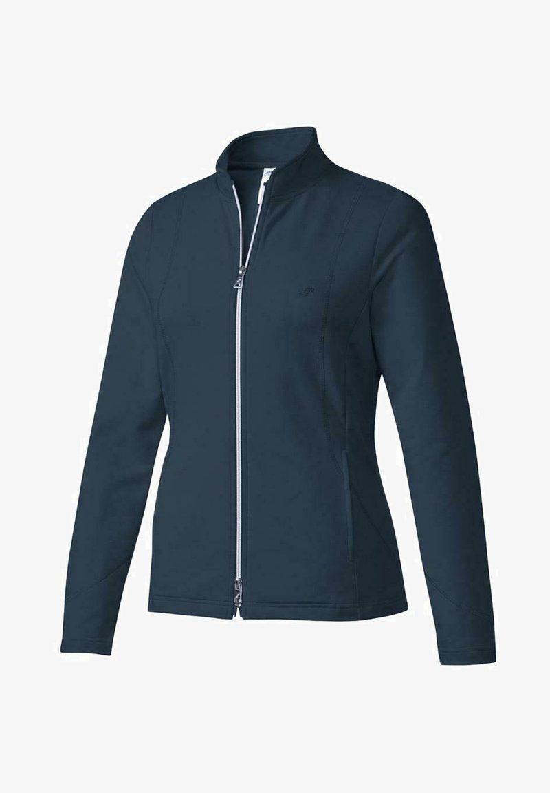 Joy-Sportswear - Zip-up sweatshirt - night