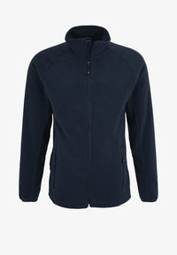 Whistler - Fleece jacket - dark blue - 4