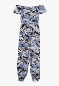 New Look 915 Generation - BOB BARDOT CARGO - Overall / Jumpsuit /Buksedragter - blue - 0