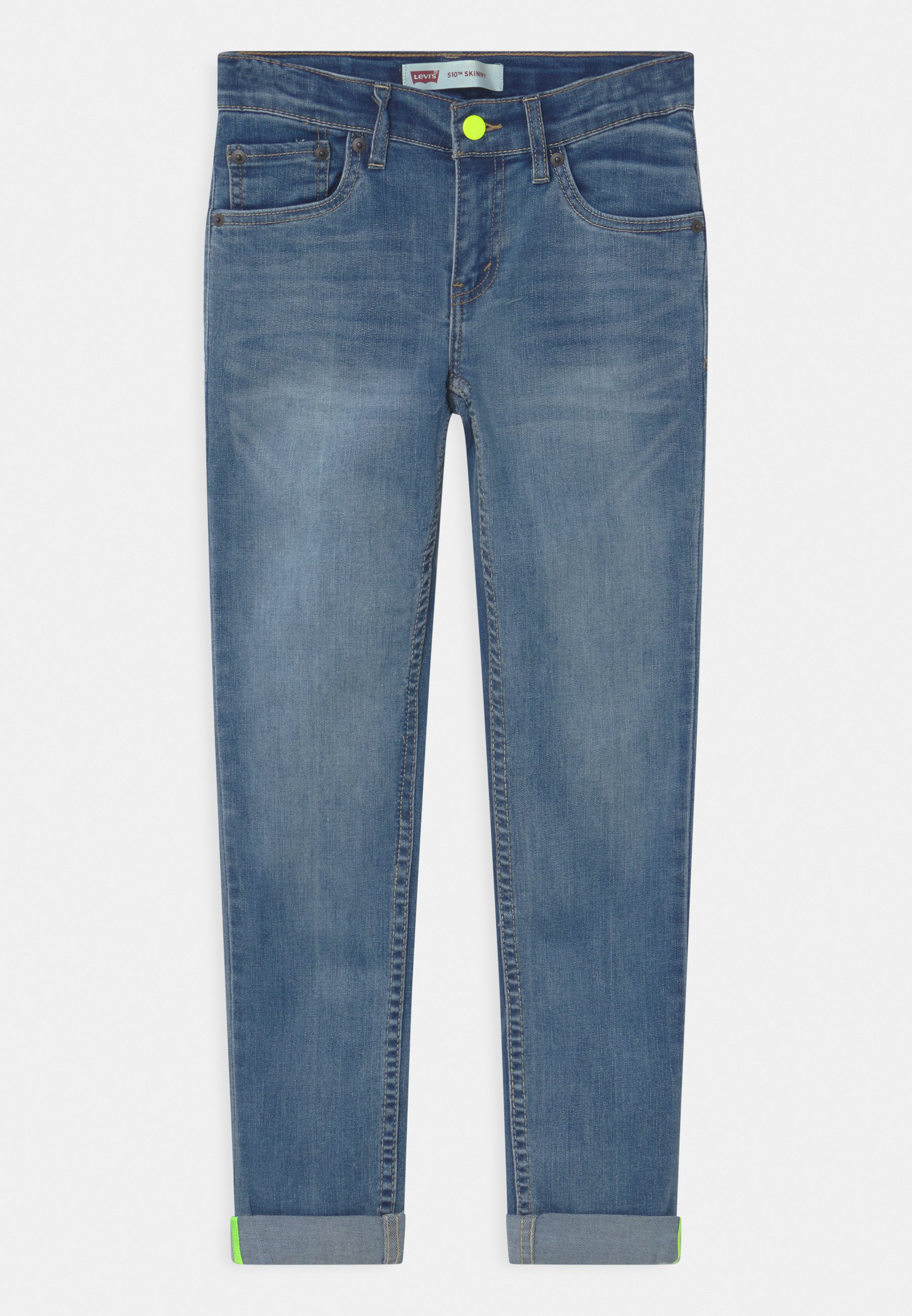 Kids 510 SKINNY PLAY ALL DAY UNISEX - Slim fit jeans