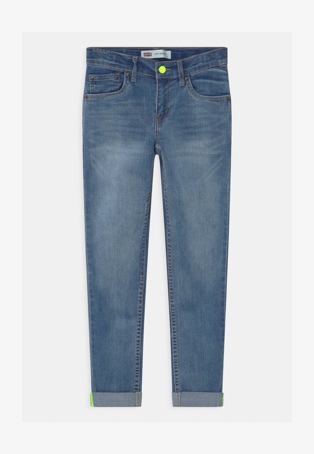 510 SKINNY PLAY ALL DAY UNISEX - Jeans slim fit - blue denim