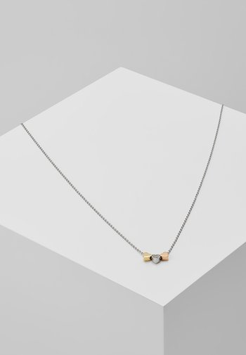 VINTAGE MOTIFS - Necklace - silver-/rose gold-/gold-coloured