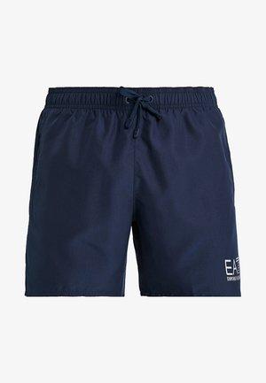 SEA WORLD CORE - Swimming shorts - blue navy