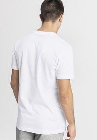 Puma - RED BULL RACING - T-shirt con stampa - white - 2