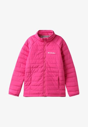 POWDER LITE - Winter jacket - pink ice