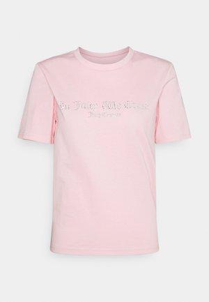 JUICY TRUST - T-shirts med print - alomd blossom