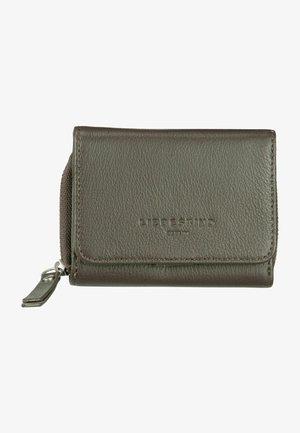 PABLITA - Wallet - nori green