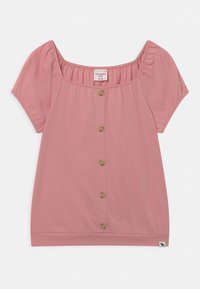 Abercrombie & Fitch - T-shirts print - pink - 0