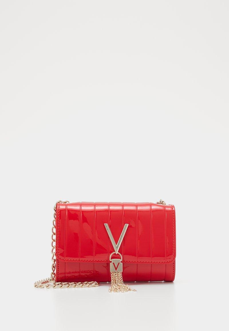 Valentino Bags - BONGO - Across body bag - rosso