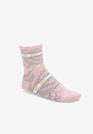 Socks - rosa