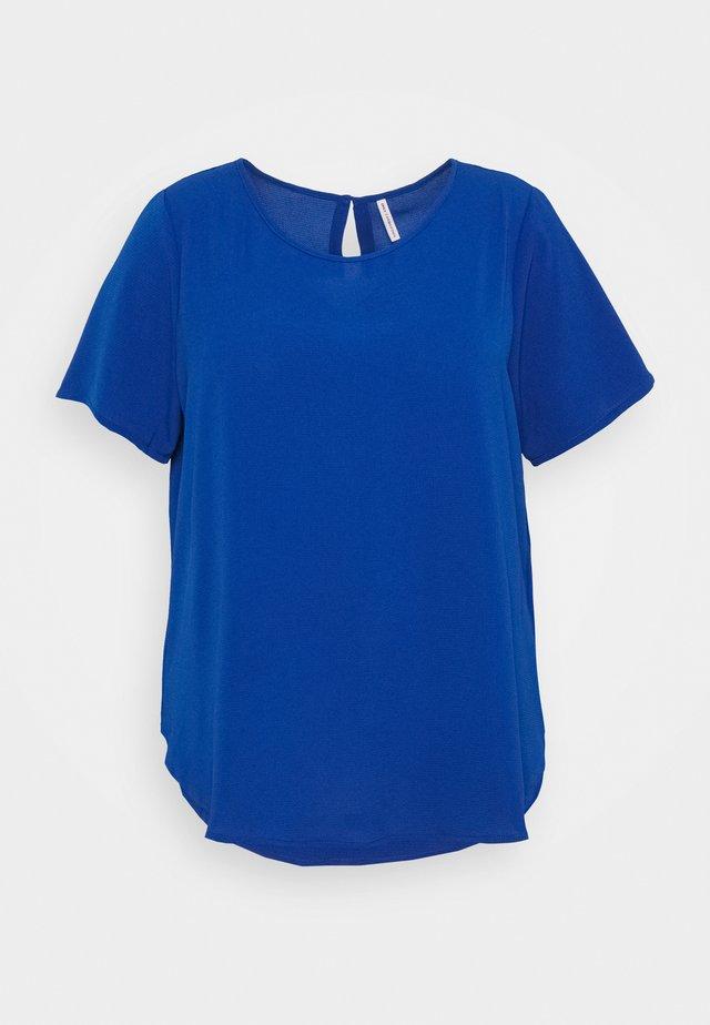 CARLUXMAJA SOLID - Blouse - sodalite blue