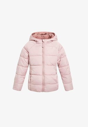 Giacca invernale - pink
