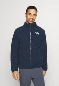 The North Face - EVOLUTION II TRICLIMATE 2-IN-1 - Kurtka hardshell - blue/dark blue - 3