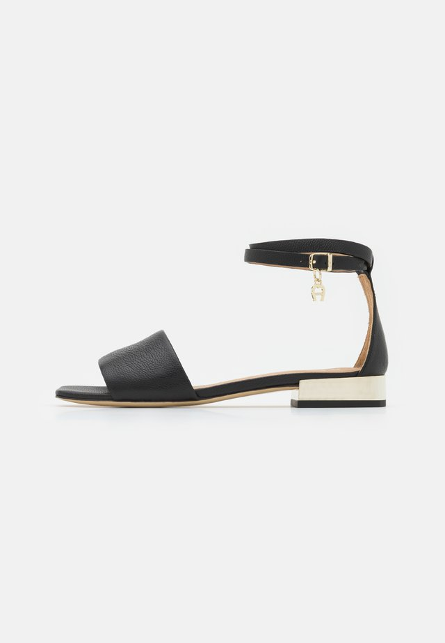 FASHION SASKIA  - Sandaler - black