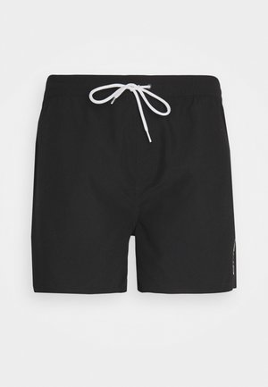 MIGHTY SUN SEA - Swimming shorts - black out