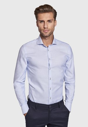 LUKE - Formal shirt - light blue