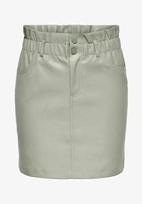 ONLY - A-line skirt - shadow - 4