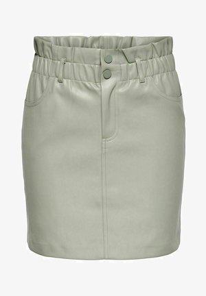 A-snit nederdel/ A-formede nederdele - shadow