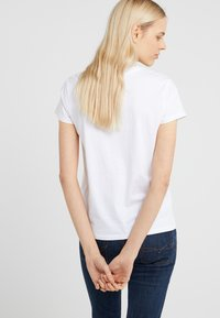 Polo Ralph Lauren - Basic T-shirt - white - 2
