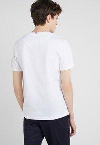 Les Deux - NØRREGAARD - T-shirts basic - white - 2