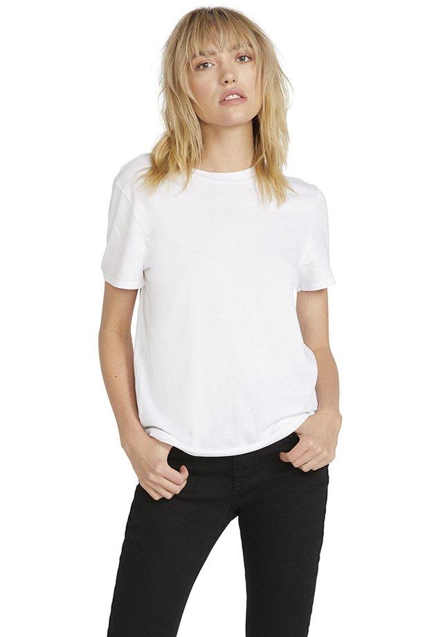 ONE OF EACH - Basic T-shirt - white