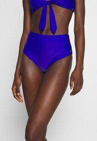 O'Neill - ZANTA BOTTOM - Bikini bottoms - dazzling blue - 0